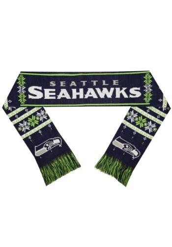 Seattle Seahawks Light Up Scarf