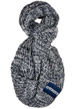 Dallas Cowboys Peak Infinity Scarf