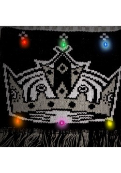 Los Angeles Kings Light Up Scarf alt 2