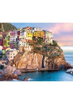 Springbok Cliff Hangers 1000 Piece Puzzle