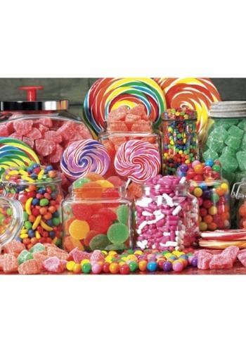 Springbok Candy Galore 1000 Piece Puzzle