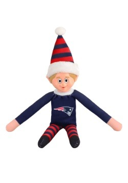 New England Patriots Team Elf