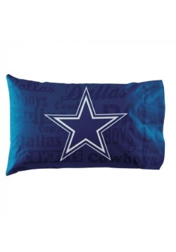 Dallas Cowboys Pillow Cases