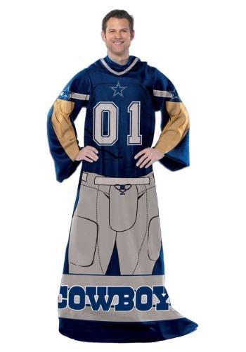 Dallas Cowboys Comfy Throw