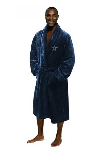 Dallas Cowboys Lounge Robes