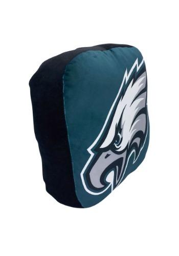 Philadelphia Eagles Cloud Logo Pillow