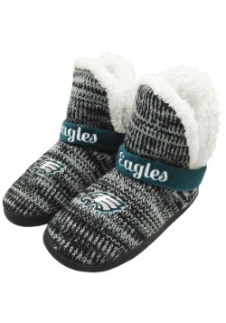Philadelphia Eagles Womens Wordmark Peak Boots