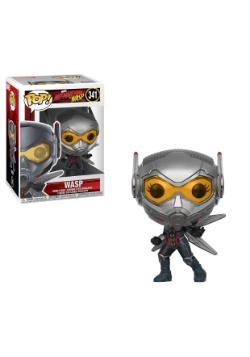 Pop! Marvel: Ant-Man & The Wasp- Wasp