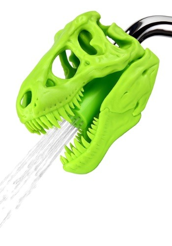 Wash 'N Roar Dinosaur Showerhead