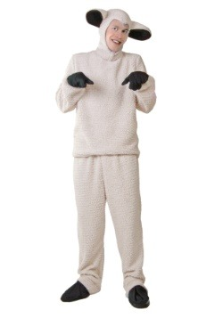 Sheep Adult Costume