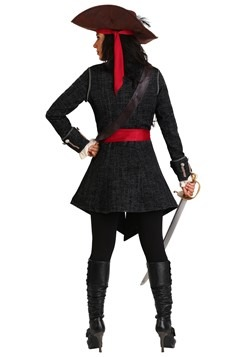 Women's Fearless Pirate Costume