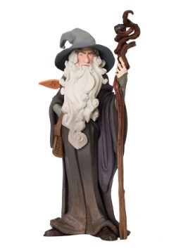 The Lord of the Rings Gandalf Weta Mini Epics Vinyl Figure