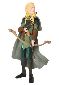 The Lord of the Rings Legolas Weta Mini Epics Vinyl Figure