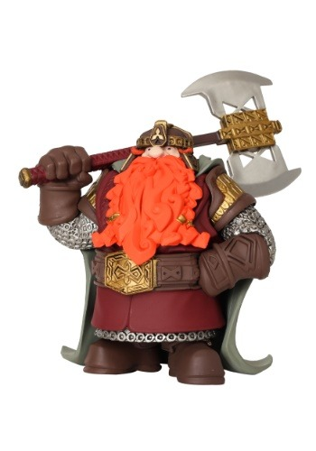 Lord of the Rings Gimli Weta Mini Epics Vinyl Figure