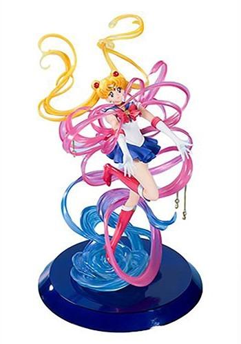 Sailor Moon Moon Crystal Power Bandai Figuarts Zero Chouette