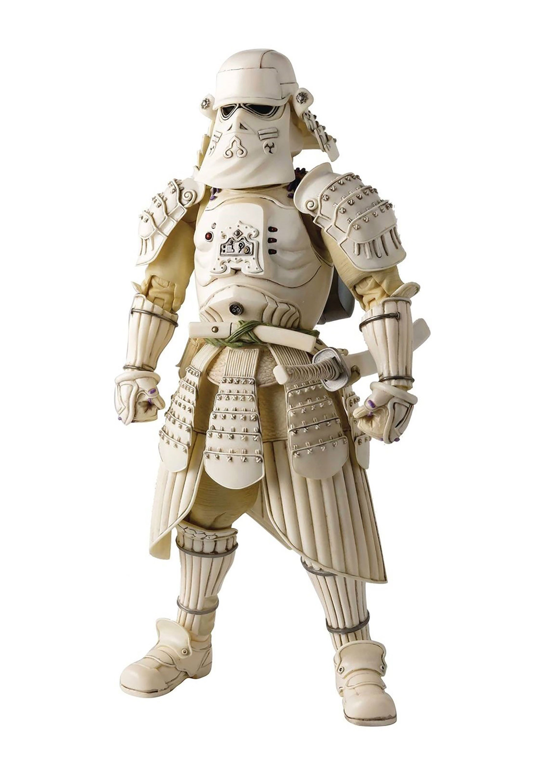 Star_Wars_Snow_Trooper_Kanreichi_Ashigaru_Meisho_Movie_Realization_Action_Figure