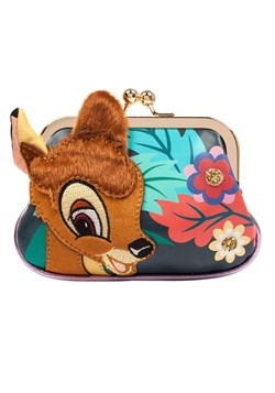 Irregular Choice Disney Bambi Coin Purse