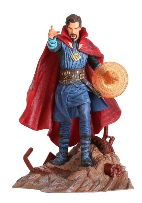 Avengers 3 Marvel Gallery Dr. Strange PVC Statue