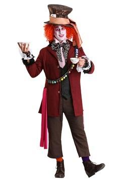 Authentic Mad Hatter Men's Costume