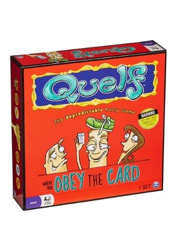 Quelf Game