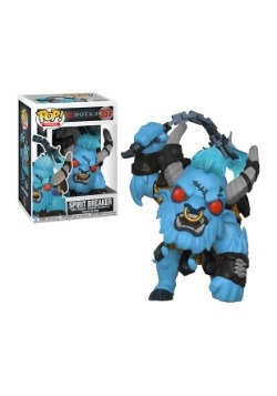 Pop! Games: DOTA 2- Spirit Breaker w/ Mace