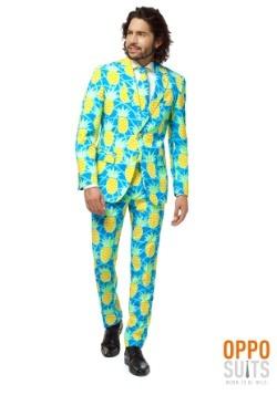 Men's OppoSuits Shineapple Suit