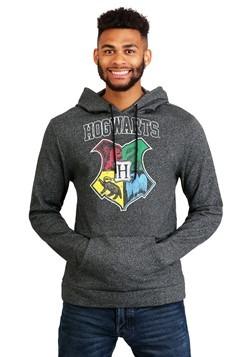 Harry Potter Hogwarts Crest Hoodie