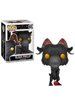Pop! Horror: The Witch- Black Phillip