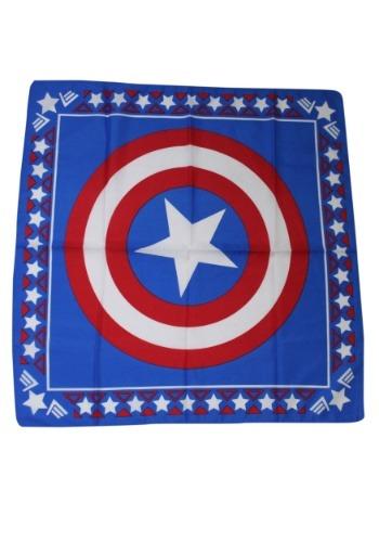 Marvel Captain America Bandana