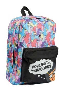 Bob's Burgers Tina Backpack