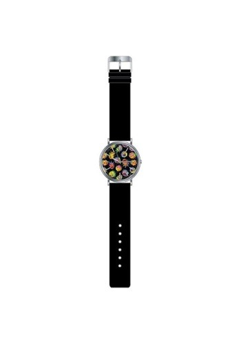 Rick and Morty Official Hologram Faces Watch