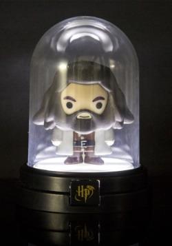 Hagrid Bell Jar Light