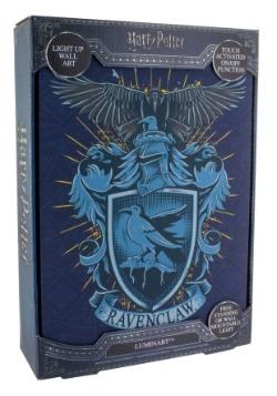 Harry Potter Ravenclaw Luminart