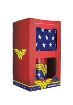 Wonder Woman Mug & Socks Set Alt1