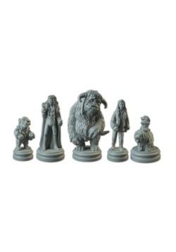 Jim Henson`s Labyrinth: The Board Game alt 3