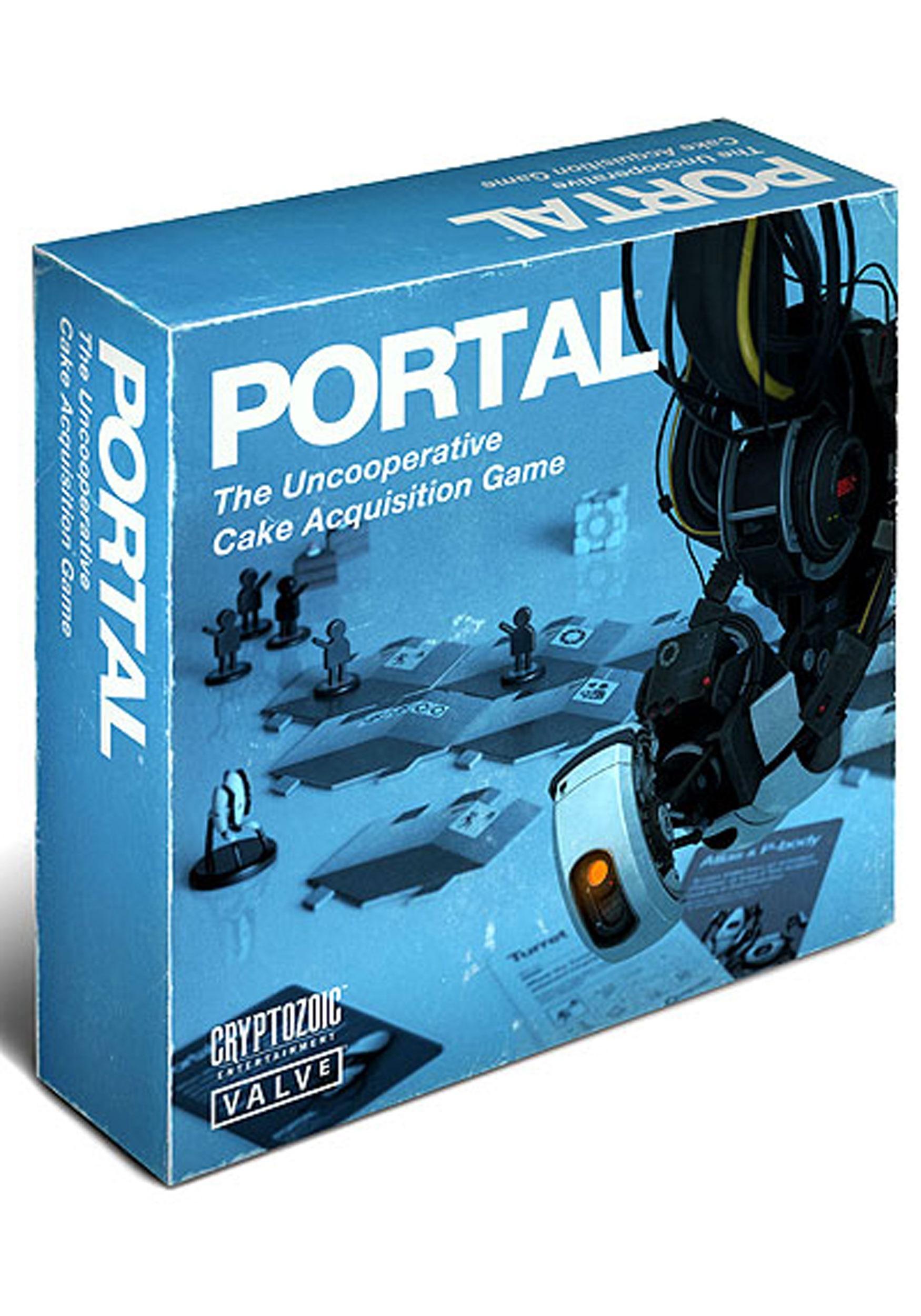 Portal_The_Uncooperative_Cake_Acquisition_Game