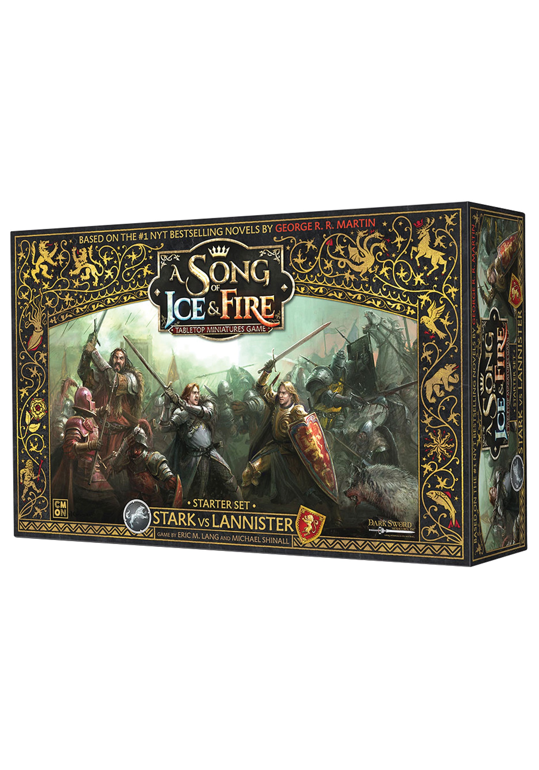 A_Song_of_Ice_&_Fire:_Tabletop_Miniatures_Game_Starter_Set