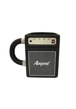Guitar Amped Mug