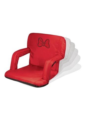 Minnie Mouse Ventura Reclining Stadium Seat