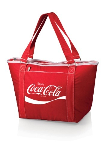 Coca Cola Topanga Cooler Tote