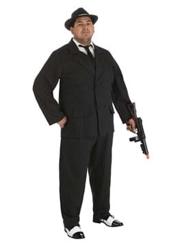 Deluxe Gangster Plus Size Costume_Update