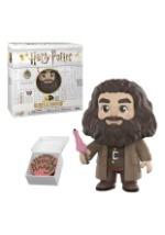 5 Star: Harry Potter- Rubeus Hagrid