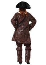 Caribbean Pirate Women's Plus Size Costume