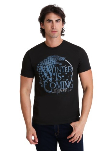 Game of Thrones Winter is Coming Stark Sigil Men's
