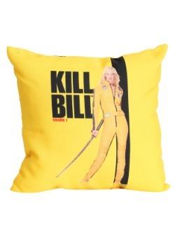 "Kill Bill Volume 1 Poster 14"" x14"" Throw Pillow"