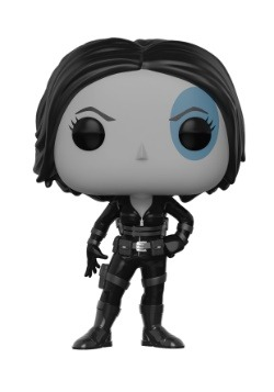 Pop! Marvel- Deadpool- Domino3
