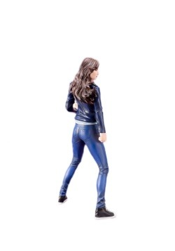 The Defenders Series Jessica Jones ArtFX+ Statue Alt 1