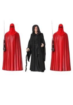 Emperor Palpatine Royal Guard 3 Pack Figures Star Wars