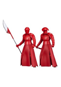 Star Wars Elite Praetorian Guard 2 Pack ArtFX+ Statue