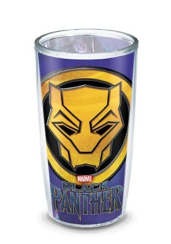 Tervis Marvel Black Panther 16 oz Tumbler